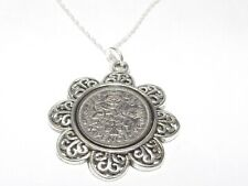 More details for 1961 60th lucky sixpence floral sixpence birthday anniversary 1953-1967 18in ch