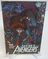Secret Avengers Vol 2 by Rick Remender Marvel Comics HC Hard Cover New Sealed