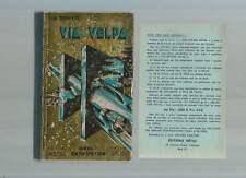 YVES DERMEZE . VIA VELPA . ÉDITIONS MÉTAL . SÉRIE 2000 N°16 . 1955 .
