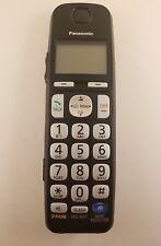 Panasonic (KX-TGEA20) KX-TGEA20B Replacement Handset Cordless Phone No Batteries