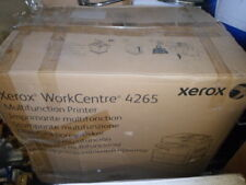 NEW Xerox WorkCentre 4265S Mono Multifunction Laser Printer 53ppm