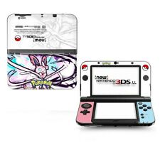 Nintendo new 3DS XL Skin Sticker Decal Cover POKEMON SYLVEON