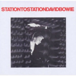 David Bowie : Station to Station CD Special  Album 3 discs (2010)