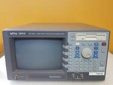 Lecroy Lw410 Arbitrary Waveform Generator