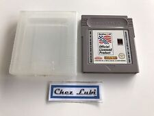 World Cup USA 94 - Nintendo Game Boy - PAL FAH