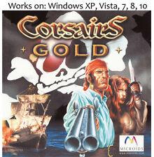 Corsairs Gold PC Game