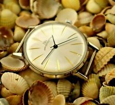 WATCH-LUCH-ULTRA-SLIM-Cal-2209-stainless steel- USSR- 0908