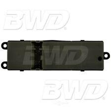 Door Power Window Switch Front Left BWD WST471