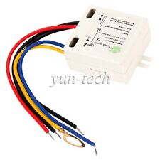 AC 220V 4 Way Dimmer Switch Touch Control Sensor for Table Desk Light