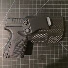 KYDEX IWB HOLSTER