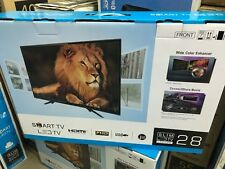 "24"" LED TV FULL HD  LED TV WITH USB PORT & HDMI PORT  1YEAR VENDOR WARRANTY"
