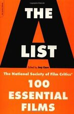 The A List: The National Society Of Film Critics