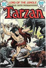 Tarzan Comic Book #226, DC Comics 1973 VERY FINE