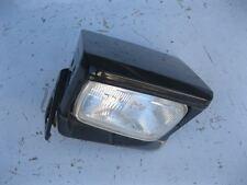 Toyota Supra JZA70 Pop Up Headlight Black LHS J005