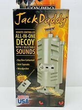 ~New~ Foxpro Fox Pro Jack Daddy Fast Shipping!