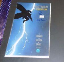 Batman: The Dark Knight Returns #1 First Print! -VF- DC - Frank Miller