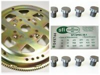 CAT RACING GMC//CHEVY LS1 LS2 LS6 LS7 SFI APPROVED STEEL HEAVY DUTY FLEXPLATE