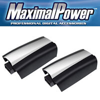 MaximalPower 2PC 4000mAh 20C 11.1V LiPo Batt for Parrot Bebop 2 Drone J6W9