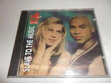 CD  Twenty 4 Seven - Slave to the Music