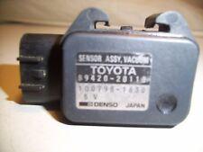 1990-93 Toyota Celica Genuine MAP Sensor # 89420-20110