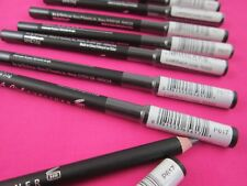 6 PCS L.A. Girl Eyeliners Pencil , Smokey Color GP617 , Eye Make Up