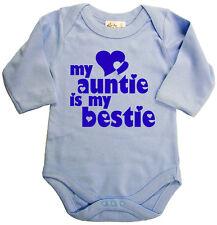 Peleles y bodies azul de 100% algodón para niños de 0 a 24 meses