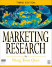 Marketing Research, Third Edition by Quee, Wong Toon