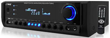 NEW Pyle PT390AU 300/W Digital Stereo Receiver System with USB/SD Memory Readers