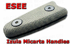 ESEE Izula II Rplcmnt Micarta Handle Slabs IZULA-HANDLE