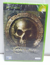 ENCLAVE -  NEW XBOX SEALED PAL RARE