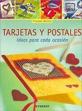 Tarjetas y Postales: Ideas Para Cada Ocasion (Spanish Edition) by Traudel Hartel