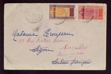 FRANCE COLS.1922 COVER UPPER VOLTA  Redirected