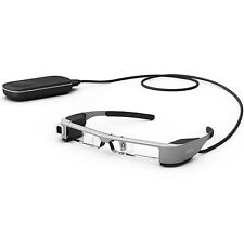 Epson Moverio BT-300 High-Definition Augmented Reality Smart Glass Glasses
