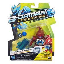 B-daman Crossfire Assortiment Hasbro