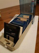 Original Commodore Amiga 500 Spiele A500 Disketten Games Sammlung Programme Disc