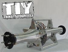 Trike Conversion Kit for Yamaha Roadstar 1600 / 1700 Road Star