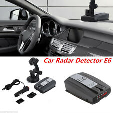 Full Band 360° Car Speed Laser Police Dog Radar Detector GPS Voice Alert Safety
