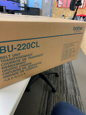 Genuine Brother BU-220CL Belt Unit UK stock Free Postage & Packing