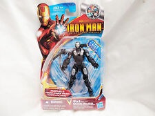 Power Charge War Machine Marvel Universe Action figure 3.75 inch scale toy