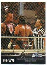 2015 Topps WWE Road to Wrestlemania Triple H Tribute #9 Undertaker Hell in Cell