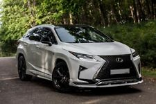 For Lexus Rx 4 body kit RX200T RX350 RX450H 2015 2016 2017 2018 2019 frp a-style