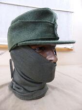 Wehrmacht Schlauchschal Oma Schal Winter Zusatzbekleidung