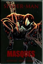 Spider-Man Masques