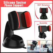 360 In Car Mobile Phone Holder Dashboard Suction Mount Windscreen Home Universal