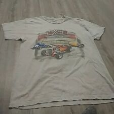 Drive In T-Shirt Hot Rat Street Rod Theater Car Hollywood Med