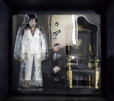 Scarface Tony Montana 1/6 Figure Blitzway Al Pacino Rare