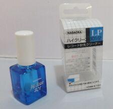 Nagaoka hi clean 801 stylus cleaner