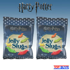 2 x Harry Potter Jelly le lumache 56g Jelly Belly-Gelatina Free