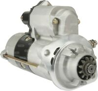 STARTER MOTOR Cummins MOTOR B SERIES 5.9 DODGE US 12 VOLT 13 TEETH 2.7 KW