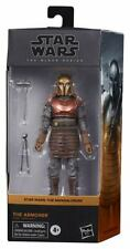 """The Armorer Star Wars The Black Series 2020 6"""""""